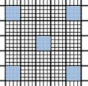 hemocytometer squares yeast