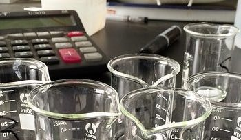 Dilutions calculator